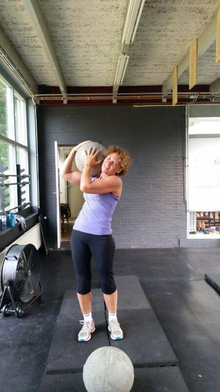 No Excuses, CrossFit is voor ALLE LEEFTIJDEN!