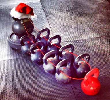 No Excuses, Prettige kerstdagen!