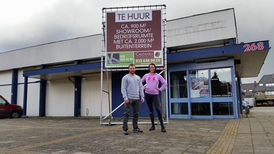 No Excuses, Groot nieuws: No Excuses Hilversum gaat verhuizen